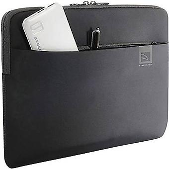 Tucano Laptop sleeve Top Suitable for up to: 33,0 cm (13) Black