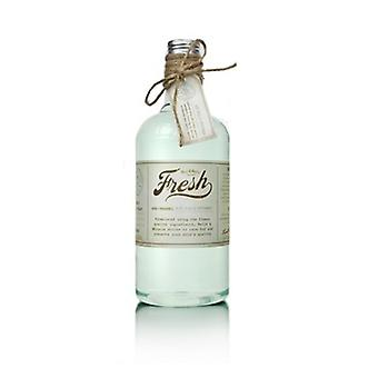 Fresh Aloe Vera & Peppermint Bath & Shower Gel 780ml