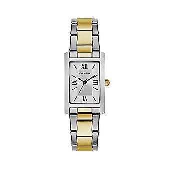 Bulova Uhr Frau Ref. 45L167