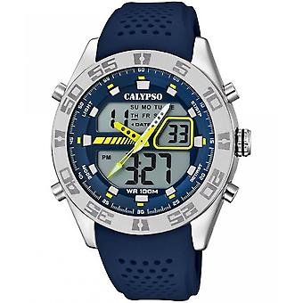 Calypso Women, Men, Unisex Watch K5774/3