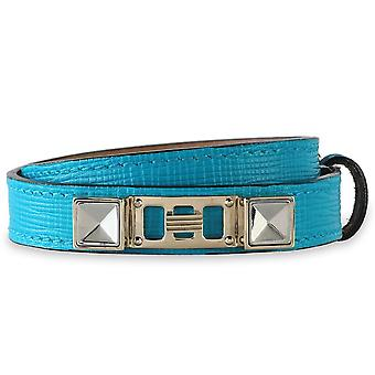 PS11 Turquoise Double Bracelet