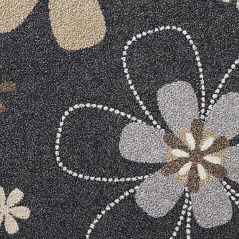 Salon lion foot mat washable Florentina 75 x 120 cm SLD0828-075 x 120
