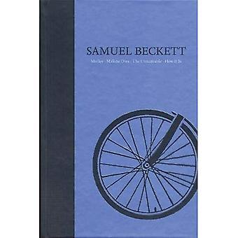 Samuel Beckett: The Grove Centenary Edition. Volume II: Novels