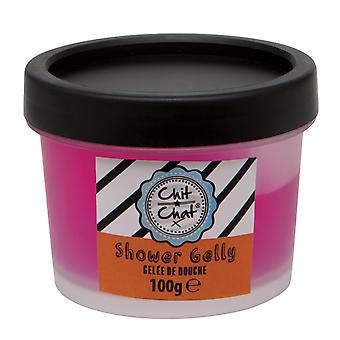 Technic Kids Bath & Shower Jelly 100g Pink