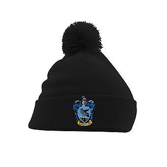 Harry Potter-Ravenclaw Crest Beanie