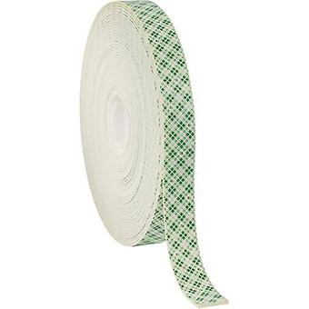 3M 4026 FT-0024-8107-3 Doppelseitiges Klebeband Scotch-Mount 4026 Creme (L x B) 33 m x 25 mm 33 m