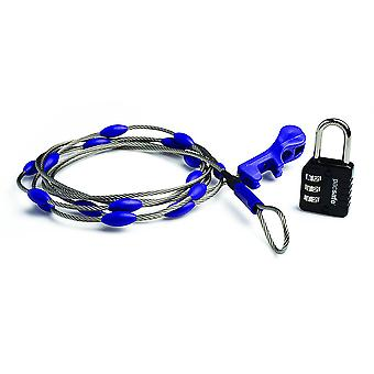 Pacsafe Wrapsafe Luggage Cable Lock