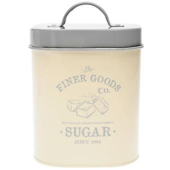 Boutique Kitchen Unisex Sugar Canister