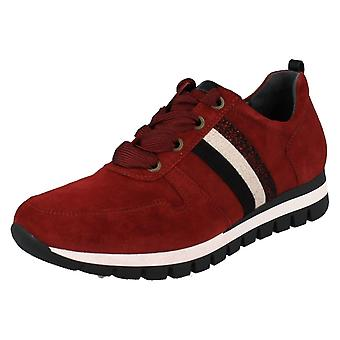 Damen Gabor Casual Schuhe 36435