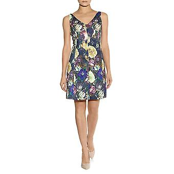 Darling Women's Floral Layla Flared Dress