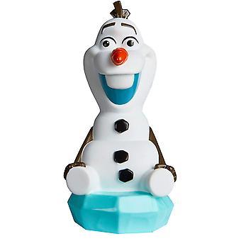 Frozen 2 / Frost 2, Night Lamp - Olof