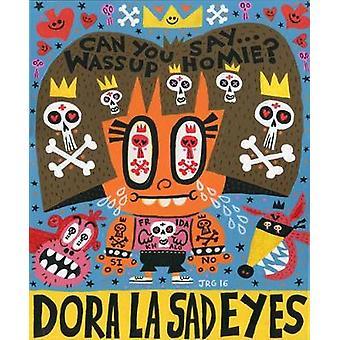 Border Bang by Jorge R. Guitierrez - 9782374950419 Book