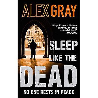 Schlafen wie die Toten