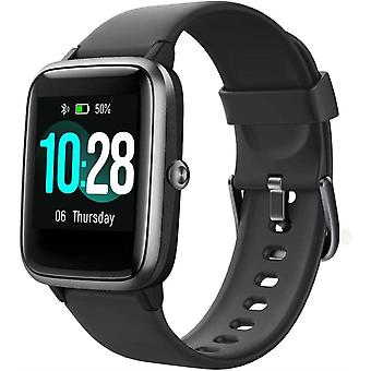 Willful Smart Watch, Fitness Tracker Z Monitorem Tętna, 1.3