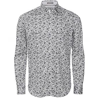Ted Baker Kwiatowy Droite Shirt