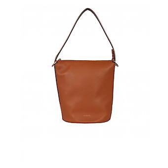 Ted Baker Leather Bucket Bag