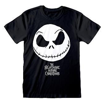 L'incubo prima di Natale Jack 2 T-Shirt Ufficiale