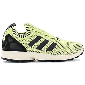 adidas - X Flux PK S75975 Scarpe da uomo Giallo Sneaker Scarpe Sportive