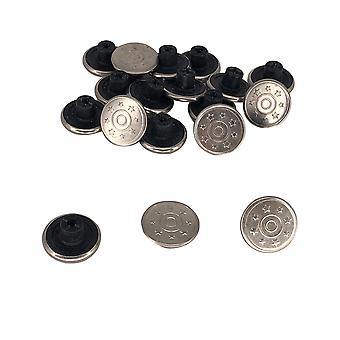 17mm Jean Buttons