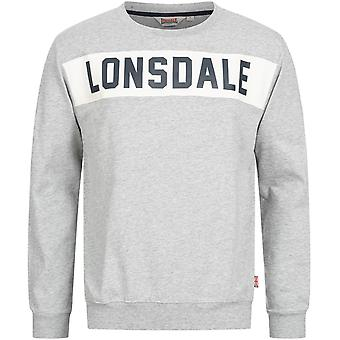 Lonsdale Men's Sweatshirt Hethersett