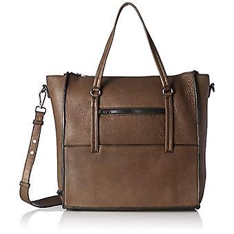 Marc O'Polo Fortythree - Women's Braun Bag (Caf) 12.5x34x32 cm (B x H T)