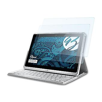 Bruni 2x Screen Protector compatible with Acer Aspire P3-171 Protective Film
