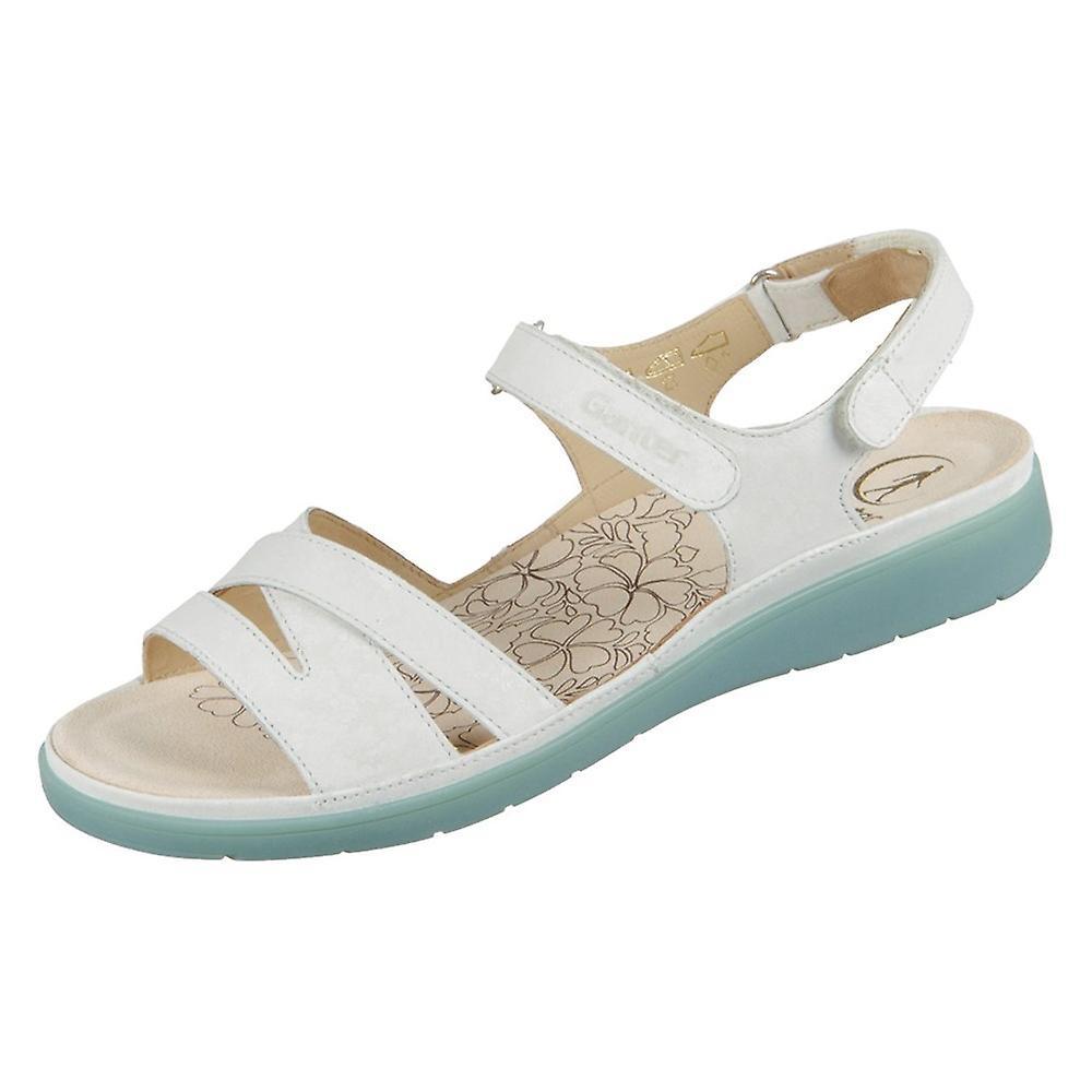 Ganter Gina 2001140400 uniwersalne letnie buty damskie 89Z1H