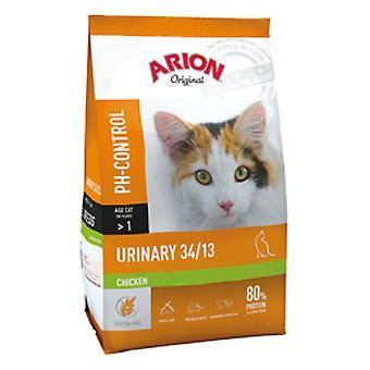 Arion Original Urinary 34/13 (Cats , Cat Food , Dry Food)