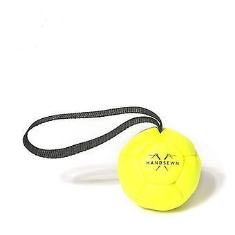 Julius K9 Pelota de Entrenamiento Vis Naranja Naranja (hunde, legetøj & Sport, bolde)