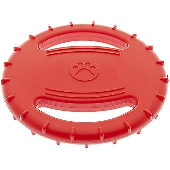 Ferribiella Frisbee Gomma Dura Bite-Me  (Cães , Brinquedos e desporto , Discos)