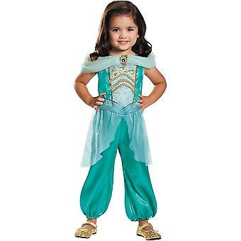 Detský kostým Jasmine