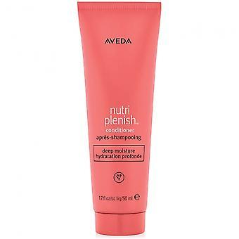 Aveda Nuriplenish Deep Moisture Conditioner