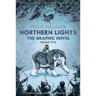 Noorderlicht - de Graphic Novel - Volume Two door Philip Pullman - S