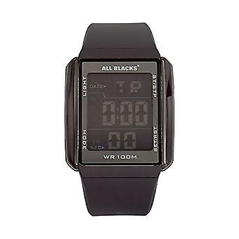 Los All Blacks 680033, reloj de pulsera de los hombres
