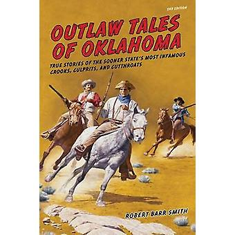 Outlaw Tales of Oklahoma by Smith & Robert Barr