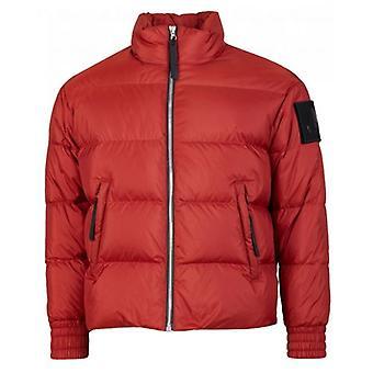Moose Knuckles Lumsden Puffa Jacket