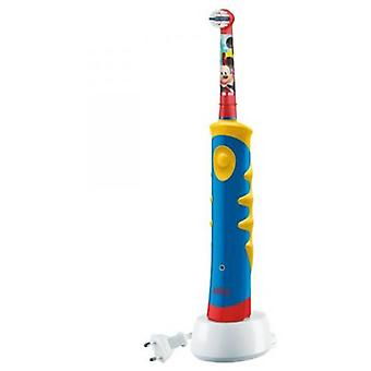 Oral B Stages Mickey Electric Toothbrush