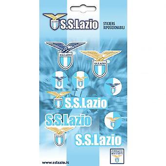SS Lazio Sticker Set
