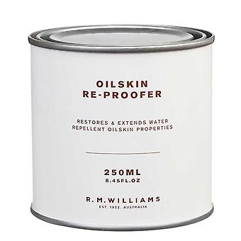 R.M. Williams Oilskin Reproofer 250ml