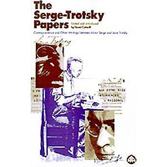Den SergeTrotsky Papers av Cotterill & D. J.