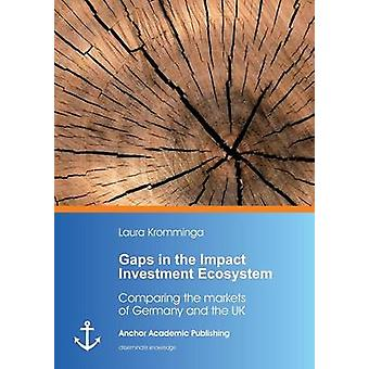 Gaps in the Impact Investment EcosystemComparing the markets of Germany and the UK by Kromminga & Laura