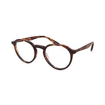 Barton Perreira Archie BP5086 1IQ Matte Chestnut Glasses