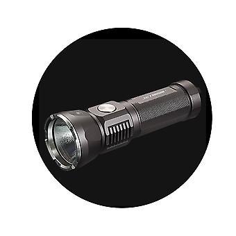 NITEYE by JETBeam - T4 PRO 2580 LM CREE XHP50 flashlight