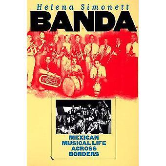 Banda by Helena Simonett - 9780819564306 Book
