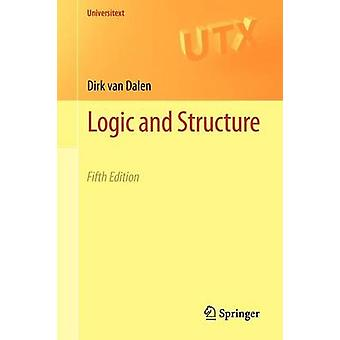 Logic and Structure (5th ed. 2013) by Dirk van Dalen - 9781447145578