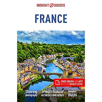 Insight Guides France (Travel Guide with Free eBook) by Insight Guide