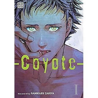 Coyote - Vol. 1 by Coyote - Vol. 1 - 9781974700516 Book