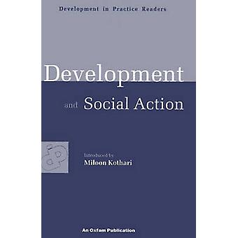 Development and Social Action - Selected Essays from Development in Pr