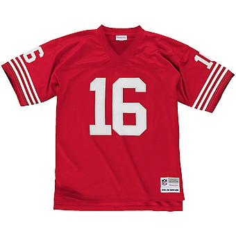 NFL Legacy Jersey - San Francisco 49ers 1990 Joe Montana