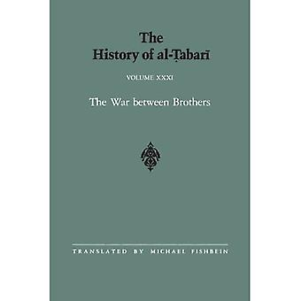 Al-Tabarin historia: v. 31: Vol 31 (SUNY Series in Near Eastern Studies)